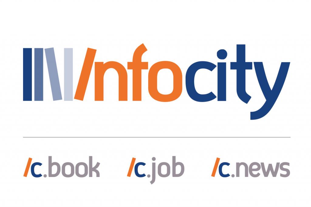 infocity logo